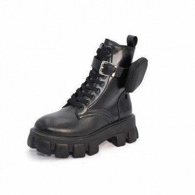 Спортивная обувь Bona - Распродажа — Женская и Подростковая Обувь демисезон — На шнуровке