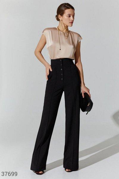 GEPUR женская одежда 🌺 весна-лето 2021 — брюки легинсы — Леггинсы и лосины