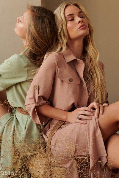 GEPUR женская одежда 🌺 весна-лето 2021  — новинки марта!!! — Повседневные платья