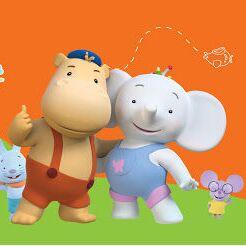 Самые популярные мультяшные игрушки Быстрая закупка — Октонавты/Тима Тома — Мягкие игрушки