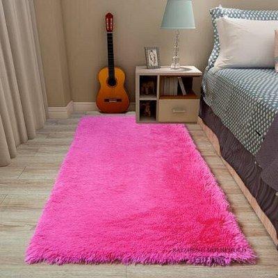 Уют в Вашем доме. Отличные люстры, краны и много нового  — Плюшевые и длинноворсные ковры — Ковры