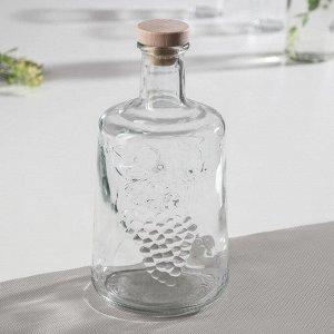 Бутылка 1,5 л «Традиция»