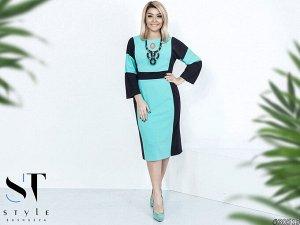 Платье 30515
