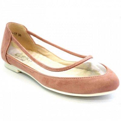 Обувь **Непоседа. Обуваемся к сезону, модели для всех. * — Женская обувь (35р - 43р) — Летние