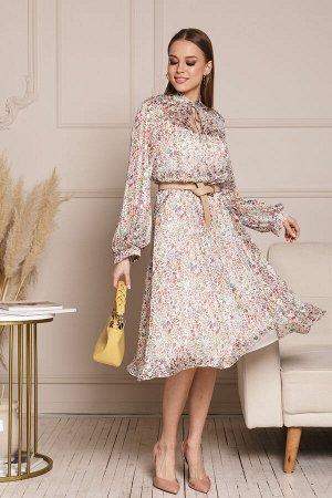 Платье Кэнди Leleya