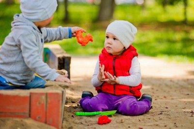 Gerdavlad. Активные игры на улице — Садовый и песочный инвентарь — Игровые наборы