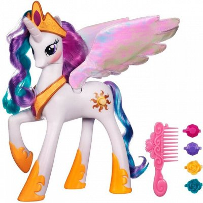 ВЕЛОСИПЕДЫ🌠ИГРУШКИ❋Большой ассортимент❋Быстрая доставка  — Лошадки, пони — Куклы и аксессуары