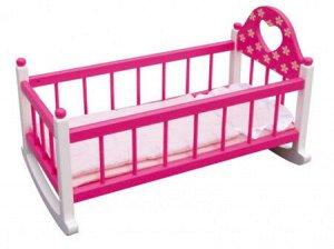 Кровать для куклы ТХ921 83701