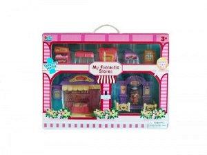 Набор кукольной мебели OBL714041 16695-A
