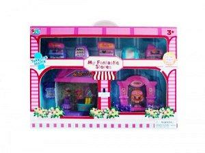 Набор кукольной мебели OBL714043 16695-D