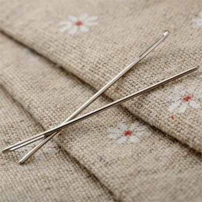 Большой выбор товаров для рукоделия 💞 Пряжа, Вышивки! — Иглы для вышивания — Иглы
