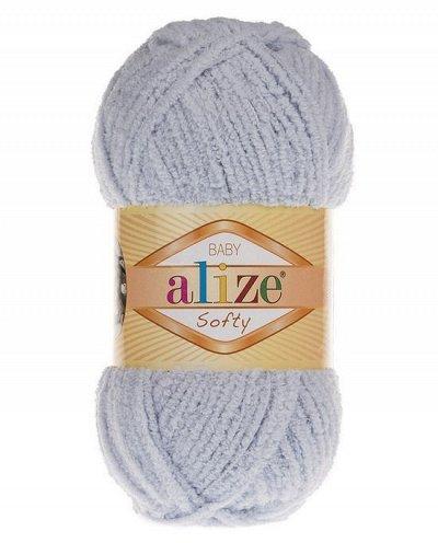 Большой выбор товаров для рукоделия 💞 Пряжа, Вышивки! — Пряжи для вязания микрополиэстер — Пряжа