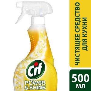 CIF (СИФ) Чистящее Средство для Кухни 500мл Легкость Чистоты,*12/67215705