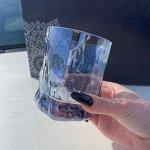 """Набор стаканов Glasstar """"Чёрное море"""" / 6 шт. 300 мл"""
