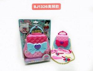 Игровой набор модницы OBL763710 BJ1326