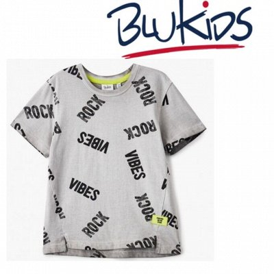 Blu*kids Италия. Новинки! — Новинки мальчики 92-128 — Для мальчиков