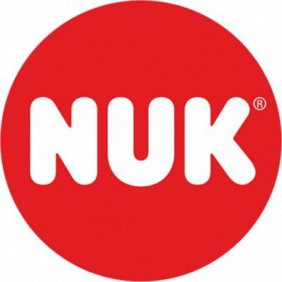 Большая распродажа NUK