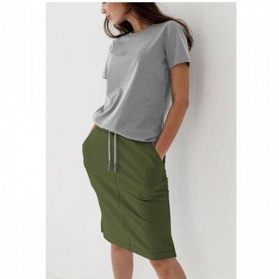 OXOUNO женские топы и футболки от 335руб. Быстрая доставка — Юбки и платья — Юбки