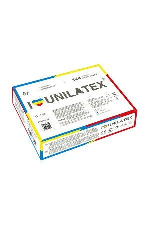Презервативы Unilatex Multifrutis №144