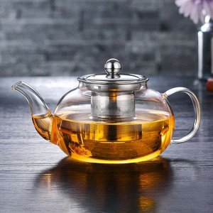 Заварочный чайник Teapot / 800 мл