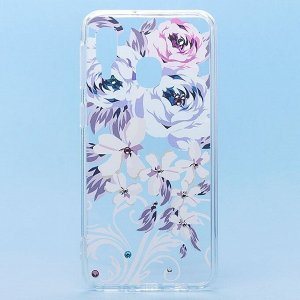 "Чехол-накладка для ""Samsung Galaxy A40"""