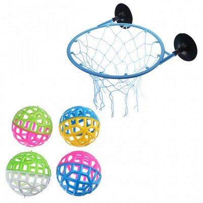 Море игрушек для детей🦊 Бизиборды, игровые наборы, роботы👾   — Баскетбол — Игрушки и игры