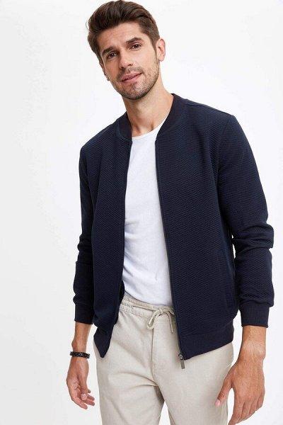 DEFACTO -рубашки, футболки, поло, брюки, платья — Толстовки, свитшоты — Толстовки, свитшоты