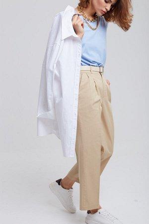 Комплект:  рубашка +  кюлоты (2462/2) +  футболка  2463