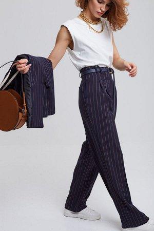 Комплект:  жакет +  брюки +  футболка  (2401/3)  2465