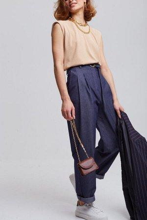 Комплект:  жакет  (2465/1)  +  брюки  (2456/1)  +  футболка  2467