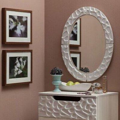 Классический и современный стиль. Мебель для каждого! — Зеркала — Зеркала