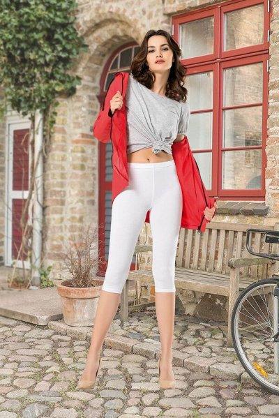 Cansoy,Nurtex, Namaldi - белье ведущих производителей Турции — NAMALDI  Лосины — Одежда