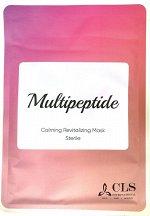Мультипептидная маска Multipeptide Bio Cellulose Mask