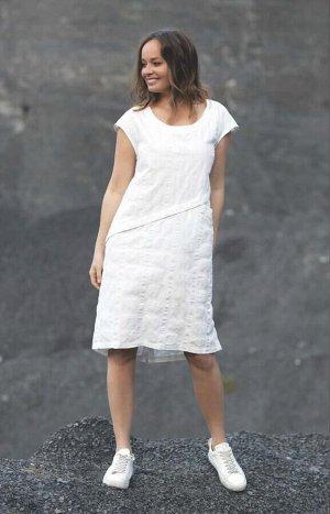 Платье Цвет молочный Цена была  с карго 4400