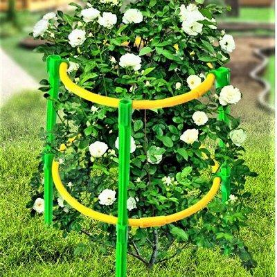 Садоводство 🌷 Парники🌷Рассада — Опоры — Сад и огород