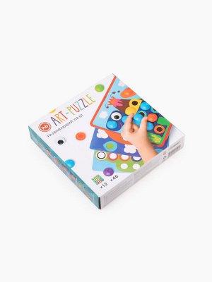 Игровой набор HAPPY BABY  ART-PUZZLE