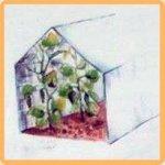 Агротекс Белый армир 60 (3,0*5м) Двойная Защита