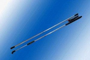 Брандспойт ОП-208 телескоп, алюмин 10в1 1,26/2,2м