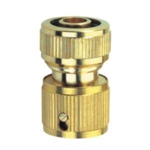 Коннектор латунь д/шланга 1/2 LYM 5809C