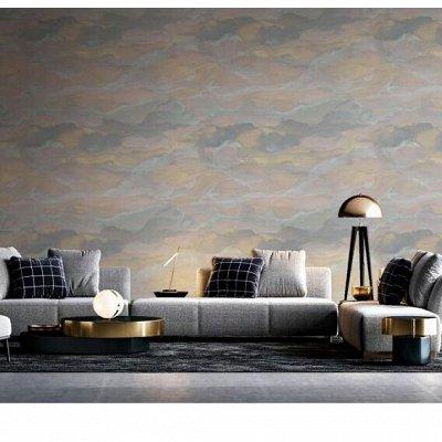 Дизайнерские обои из салонов города 💥  — Обои Caterina  Bernardo Bartalucci 1,06х10м — Отделка для стен и потолков