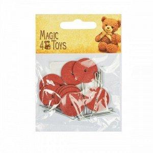 Набор креплений фибра (качающийся) №22к Magic4 Hobby