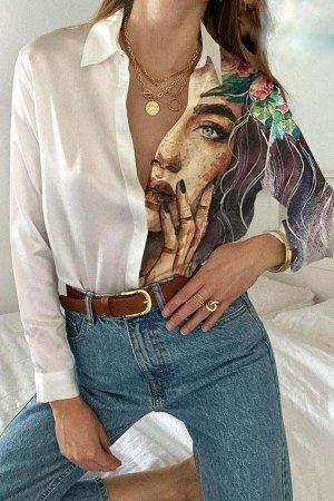 Рубашка Материал коттон/полиэстер/лайкра ткань не тянется Длина рукава от шва 60см Длина по спинке 70см. Производство Турция