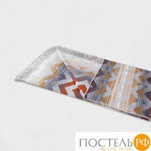 Плед Arya Хлопок 150X200 Zigzag Цветной