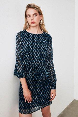 Платье %100 Polyester