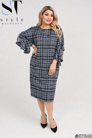 Платье 67548