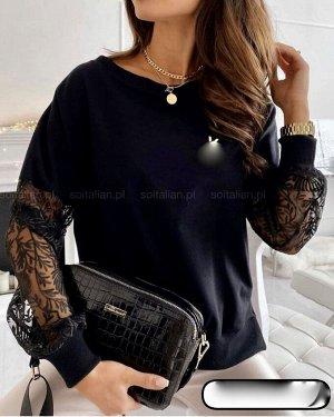 Модные  топовые блузки