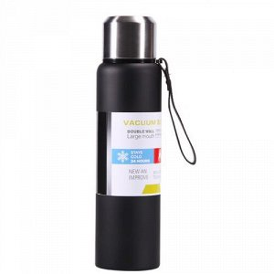 Термос Милитари Vacuum Bottle 1000 мл оптом