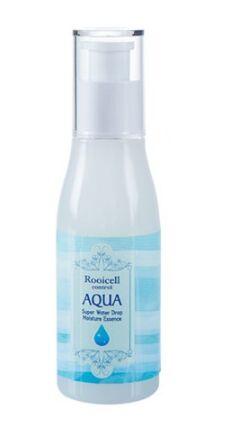 Интенсивно увлажняющая эссенция  Aqua Super Waterdrop moisture Essence