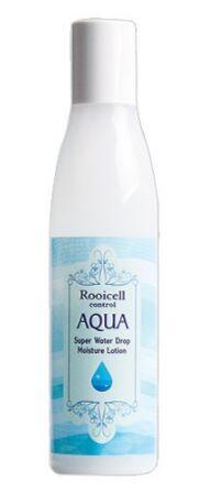Интенсивно увлажняющий лосьон Aqua Super Waterdrop moisture Lotion