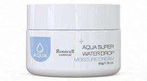Интенсивно увлажняющий крем Aqua WaterDrop Moisture Cream